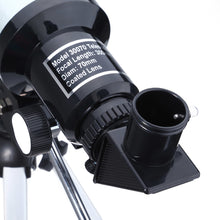 Load image into Gallery viewer, The Cosmos Gazer - Telescope for Beginners - 150X