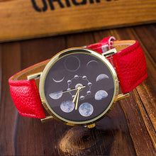 Load image into Gallery viewer, Moon Phases Watch