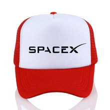 Load image into Gallery viewer, SpaceX Hat