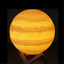 Load image into Gallery viewer, Jupiter Night Lamp