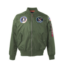 Load image into Gallery viewer, Mission To The Moon - Apollo Jacket