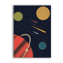 Load image into Gallery viewer, I Need More Space - Wall Poster