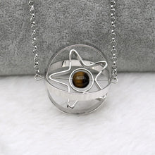 Load image into Gallery viewer, Carbon Atom Pendant