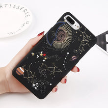 Load image into Gallery viewer, Constellation iPhone Case