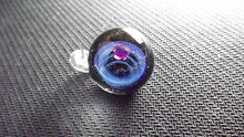 Load image into Gallery viewer, Gaia Galaxy Glass Pendant