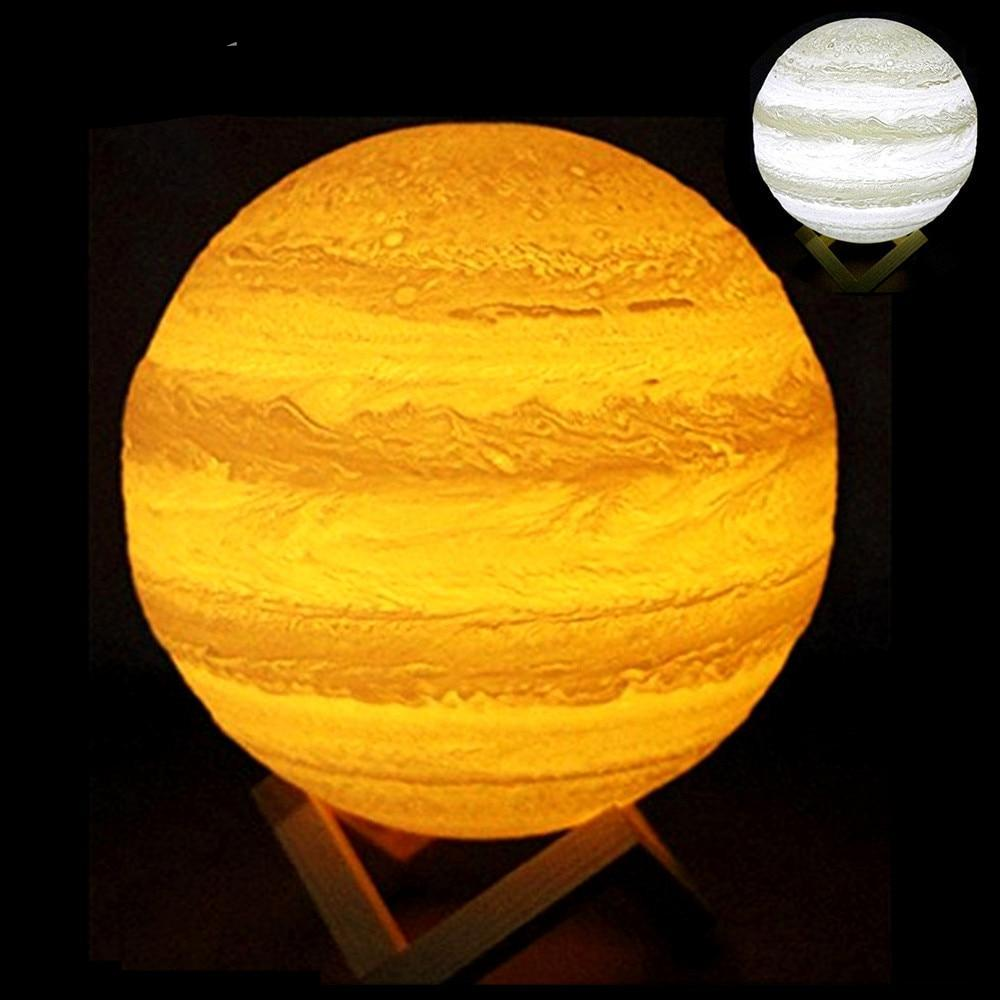 Jupiter Night Lamp