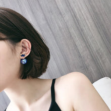 Load image into Gallery viewer, Stars Shaped Earings