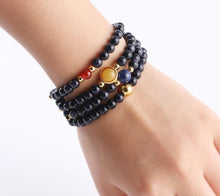 Load image into Gallery viewer, Solar System Giant Bracelet (78 cm)