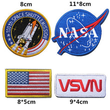 Charger l'image dans la galerie, Nasa Apollo II Patch