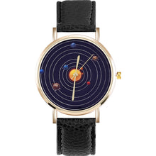 Load image into Gallery viewer, Solar System Watch