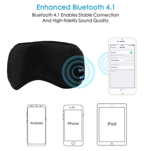 Bedphones - Wireless Sleep Headphones