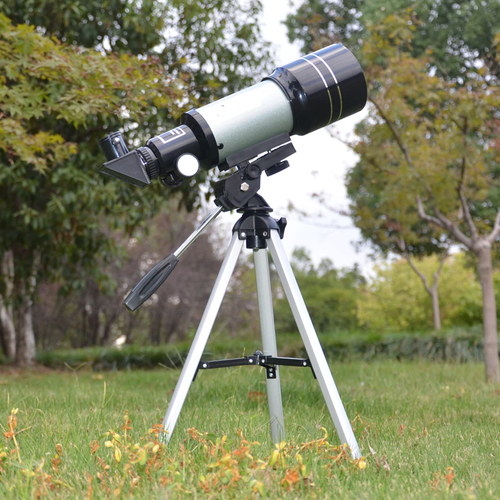 The Cosmos Gazer - Telescope for Beginners - 150X