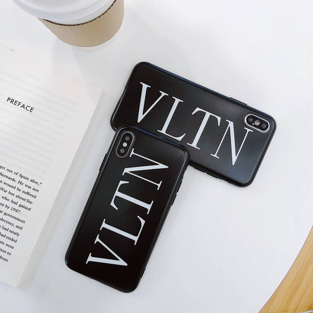 wholesale dealer fb047 1357e Valentino Case for iPhone