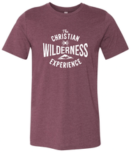 Christian Wildersness Experience