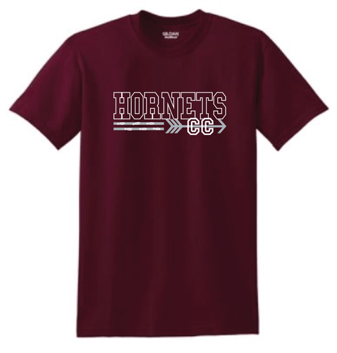 Flour Bluff Hornets- Cross Country
