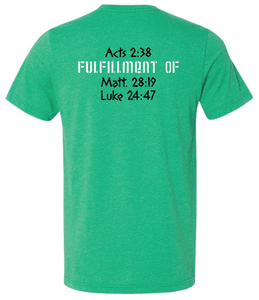 Fulfillment T-Shirt