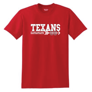 Ray Texans- Cross Country