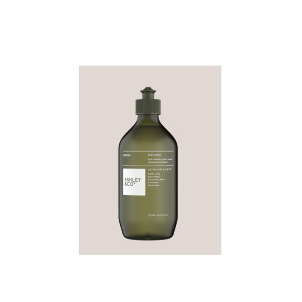 Ashely & Co HomeKeeping - In Sink 500ml
