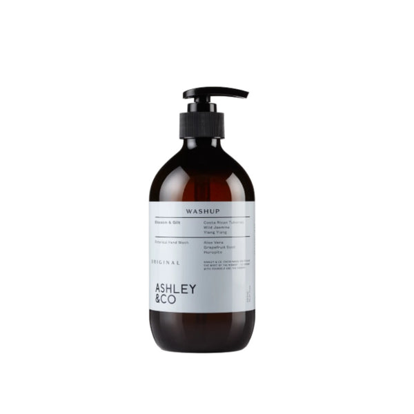 Ashley & Co Wash Up - Blossom & Guilt 500ml