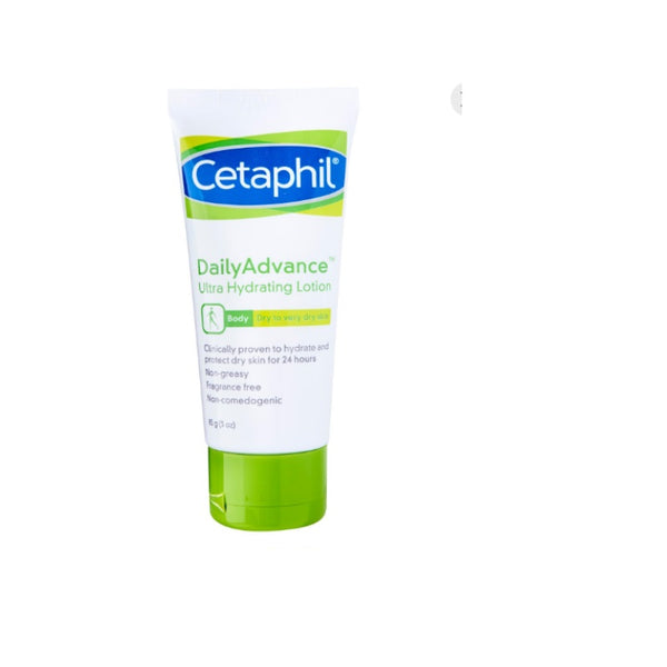 CETAPHIL Daily Adv. U/H Lotion 85g
