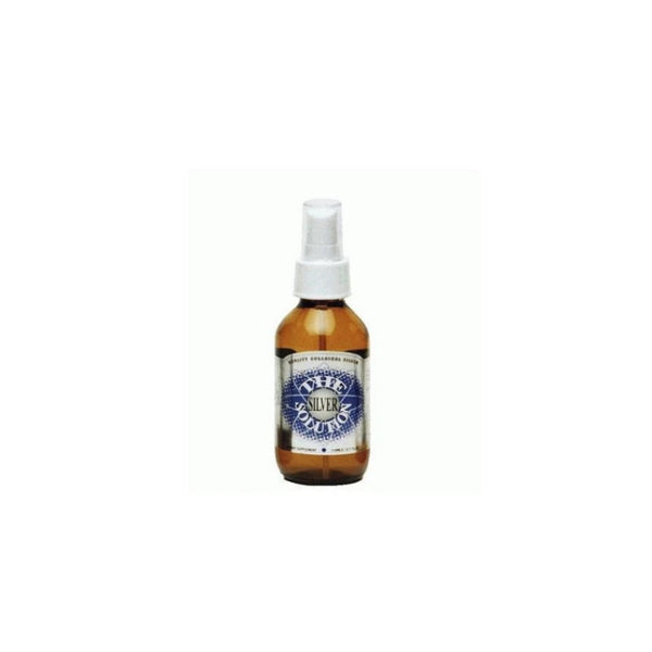 CHS Colloidal Silver Spray 110ml