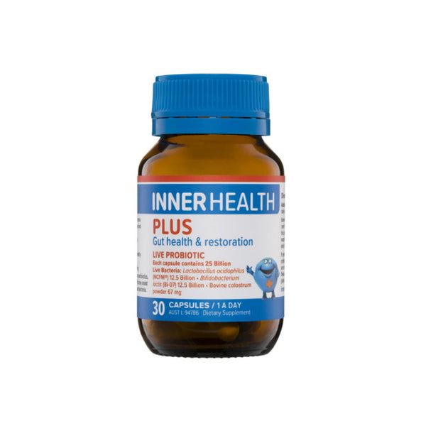 EN Inner Health Plus 30caps
