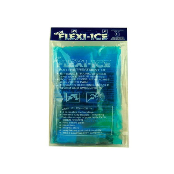 COLD/HOT PACK FLEXI- ICE