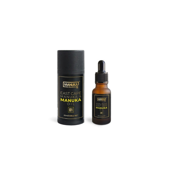 MANUKA RX Healing Oil 20ml