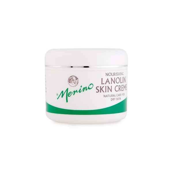MERINO Lanolin Cr Pot Box 100g