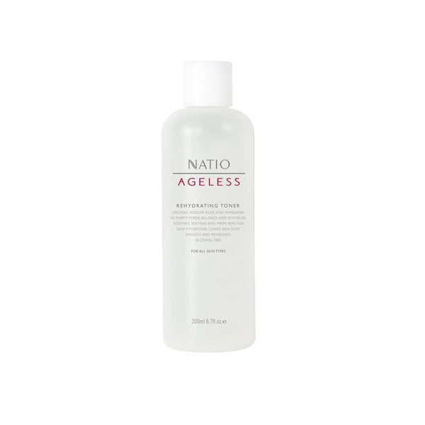 NATIO Ageless Rehydrating Toner
