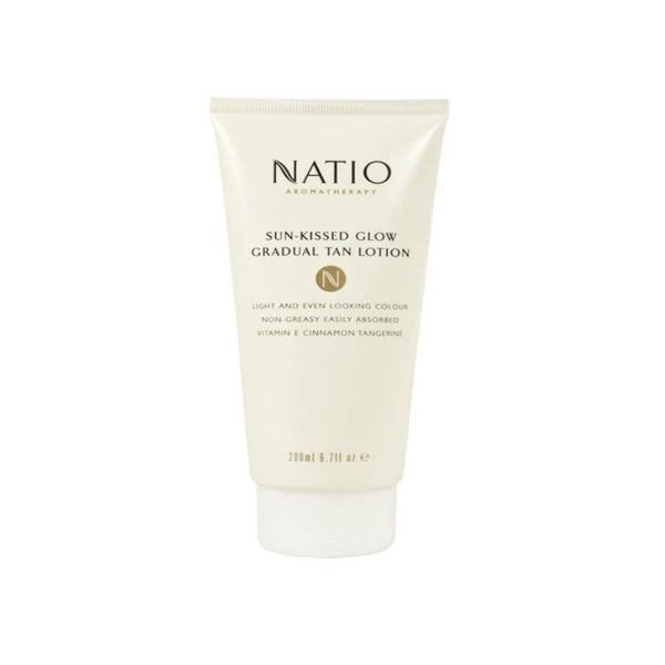 NATIO Gradual Self Tan