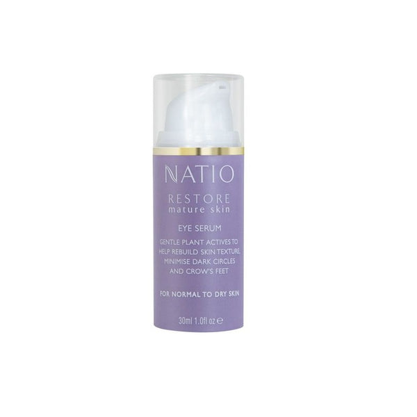 NATIO Restore Eye Serum 30ml
