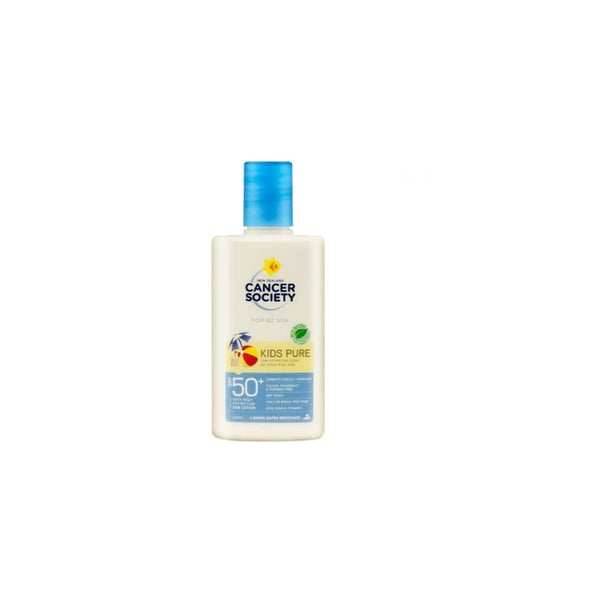 NZCS S/Sc. SPF50+ Kid Pure Lotion 200ml
