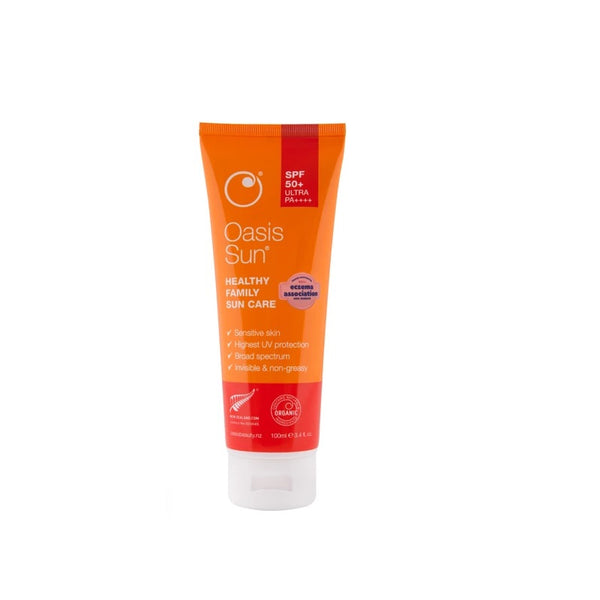 OASIS Sun SPF50+ Ultra Protection