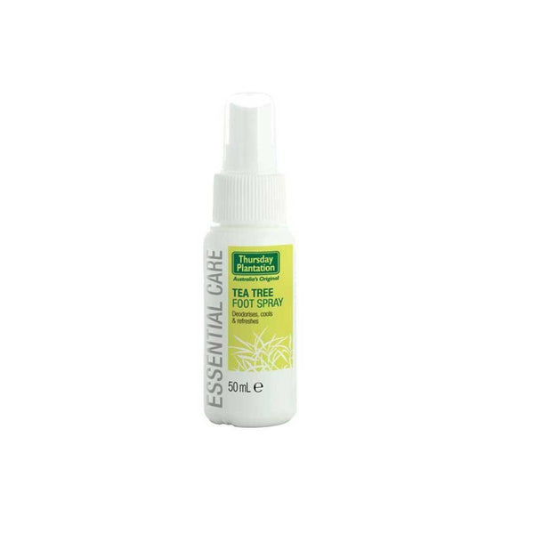 THURS.PL. Foot Spray 50ml