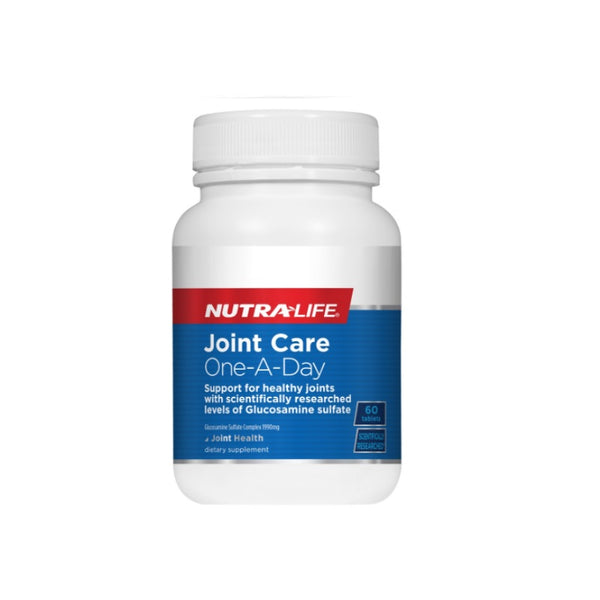 Nutra-Life Joint Care 1-a-Day 120tabs