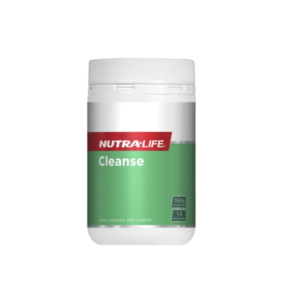 Nutra-Life Cleanse Powder 150g