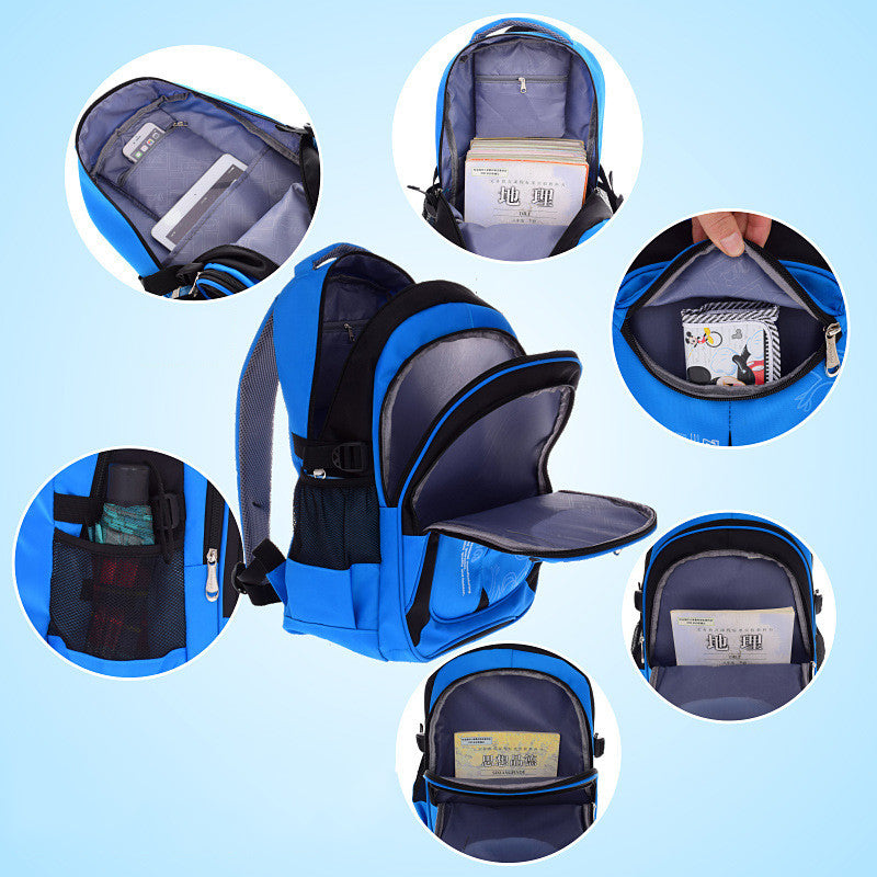 Hot New Children School Bags