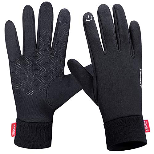 Winter Warm Gloves Touchscreen