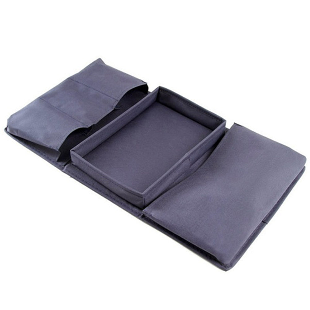 ARM REST ORGANIZER – 6 POCKETS COUCH ARM TABLE