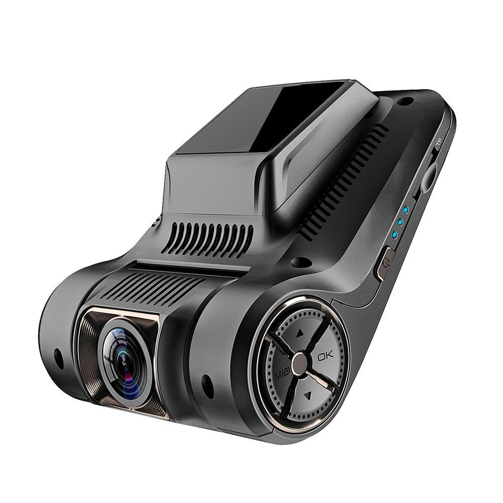 Dash Vehicle Camcorder
