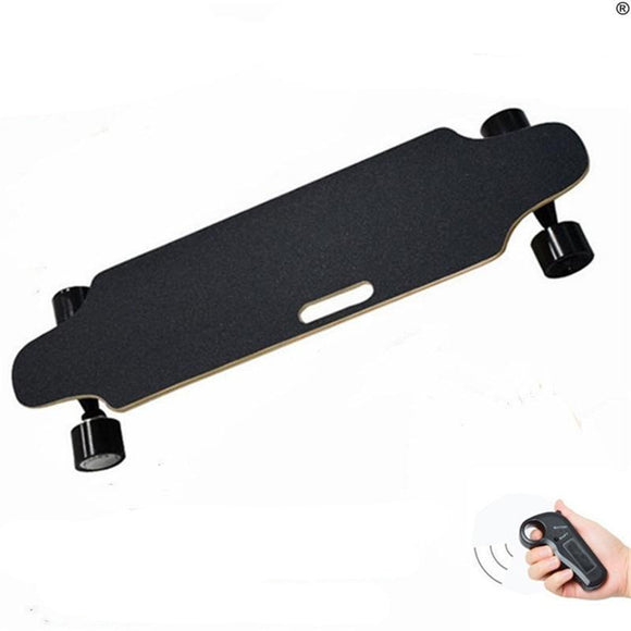 Remote Longboard Electric Skateboard