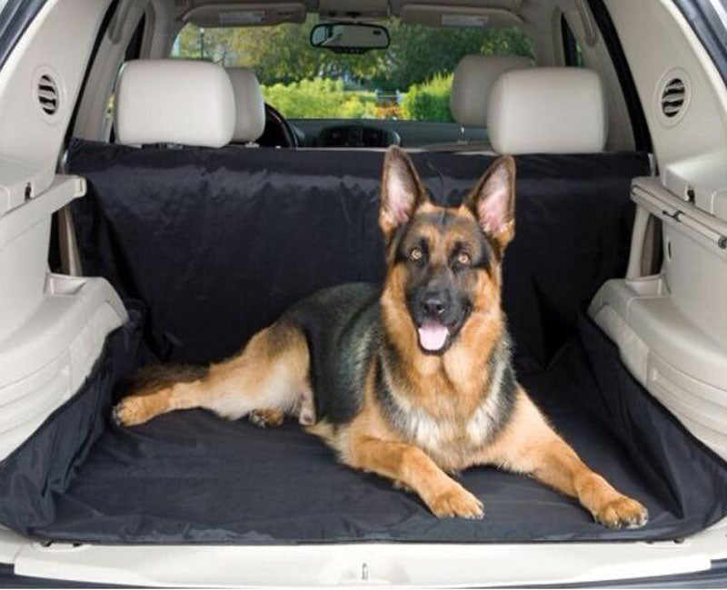 Pet Carriers Truck Hammock Carpet Mat