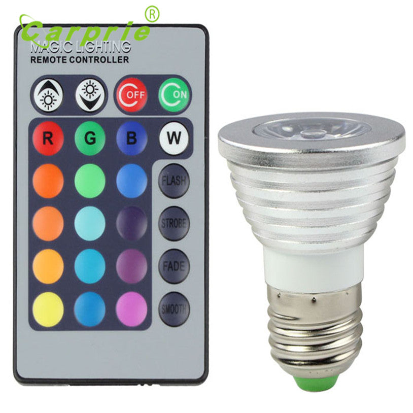 16 LED Colors Bulb