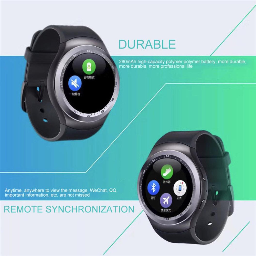 SmartWatch for Smart Phone