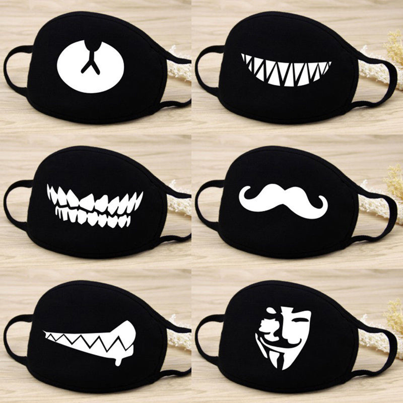 Mouth Mask
