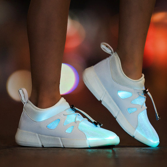 New Light up Shoes (Kids Only)