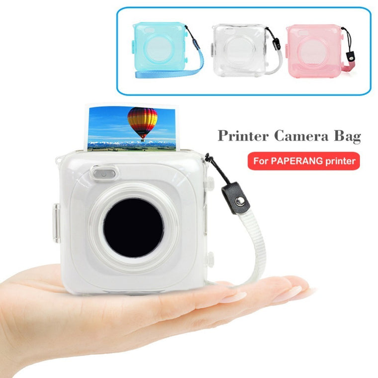 Paperang Printer Photo Camera Bag