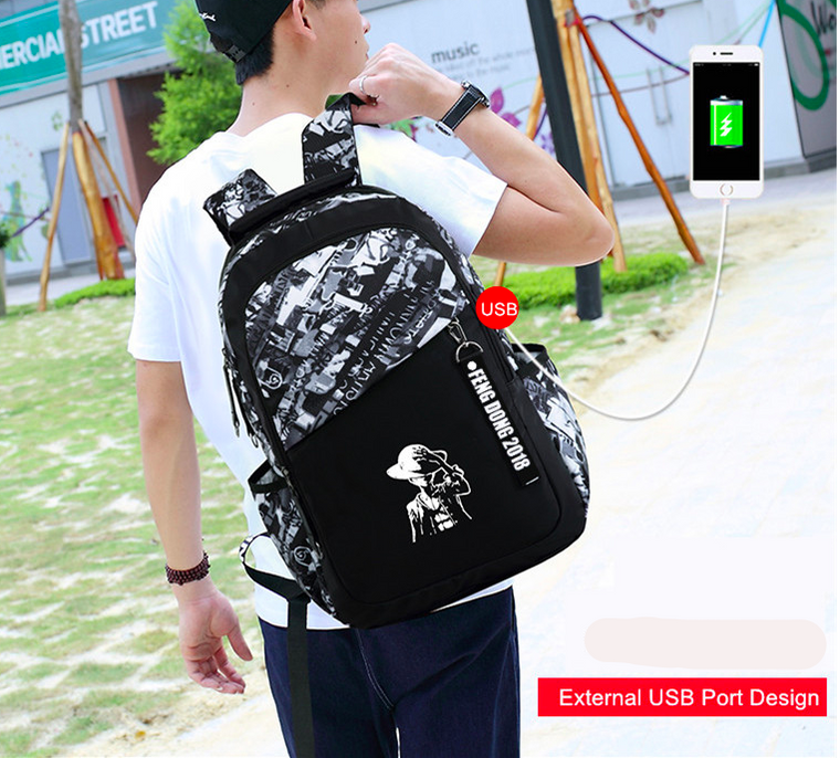 FengDong backpack