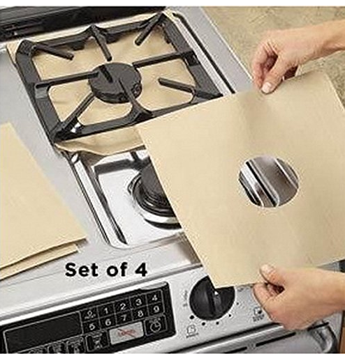 Stove Protectors Cover